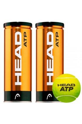 PELOTA TENIS HEAD ATP