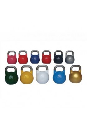 KETTLEBELL COMPETICION